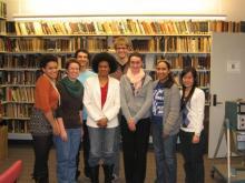 Field Methods Class, Fall 2011